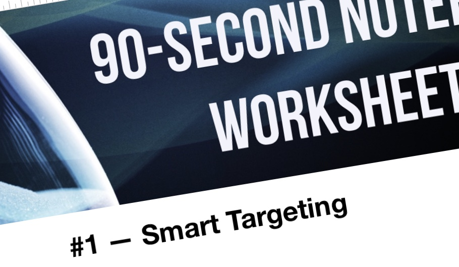 Smart Targeting
